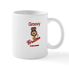 GROOVY GRAM Mug