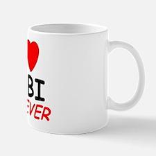 I Love Rubi Forever - Mug