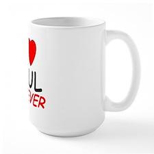 I Love Raul Forever - Mug
