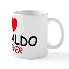I Love Reynaldo Forever - Coffee Mug