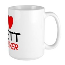 I Love Rhett Forever - Mug