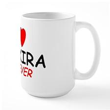 I Love Shakira Forever - Mug