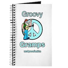 GROOVY GRAMPS Journal
