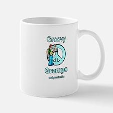 GROOVY GRAMPS Mug