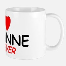 I Love Shyanne Forever - Mug