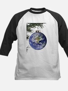 Planet Earth Ornament Tee