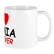 I Love Tamia Forever - Mug