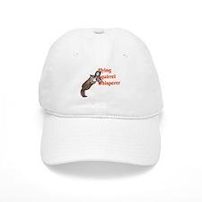 Flying Squirrel Whisperer Cap