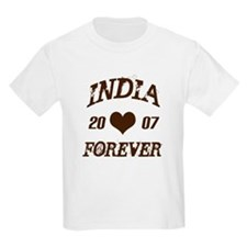 India Forever T-Shirt
