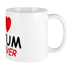 I Love Tatum Forever - Mug
