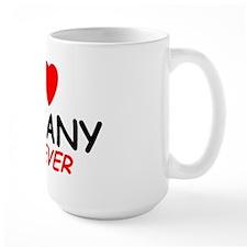 I Love Tiffany Forever - Mug