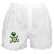 Skuzzo Happy Turtle Boxer Shorts