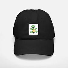 Skuzzo Happy Turtle Baseball Hat