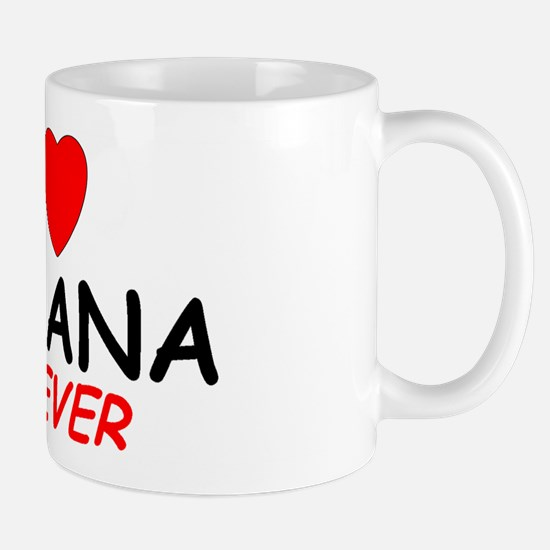 I Love Viviana Forever - Mug