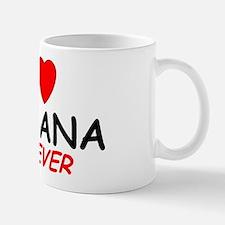 I Love Viviana Forever - Small Small Mug
