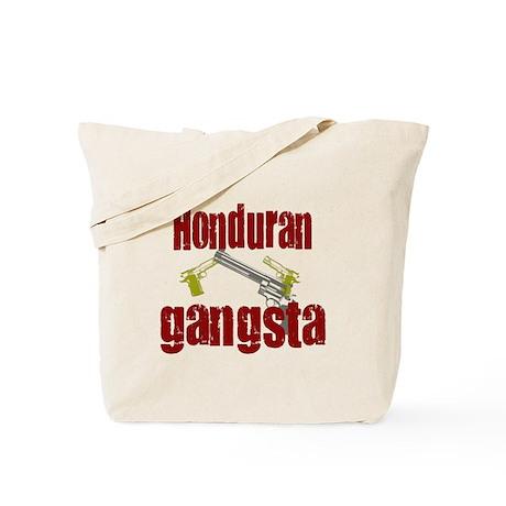 Honduran Gangsta Tote Bag
