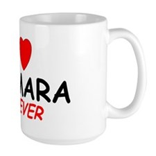 I Love Xiomara Forever - Mug