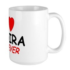 I Love Yadira Forever - Mug