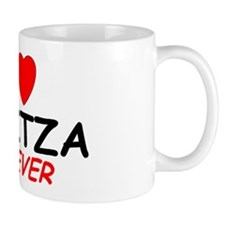 I Love Yaritza Forever - Mug