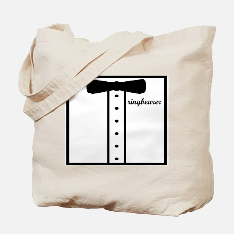 Cute Humorous bride Tote Bag