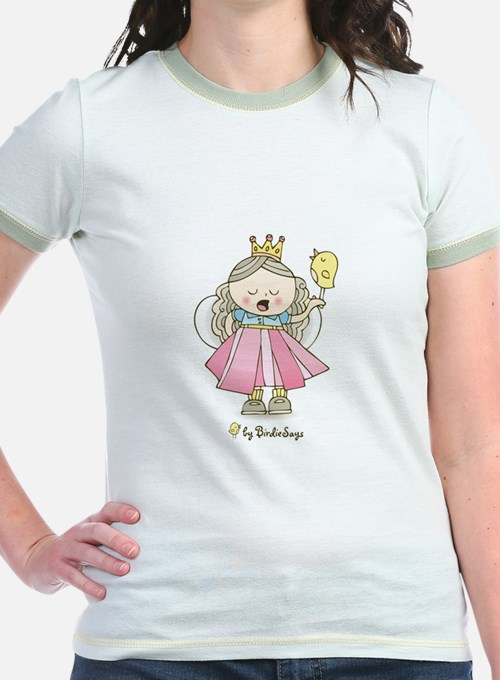 Just for Princesses | T