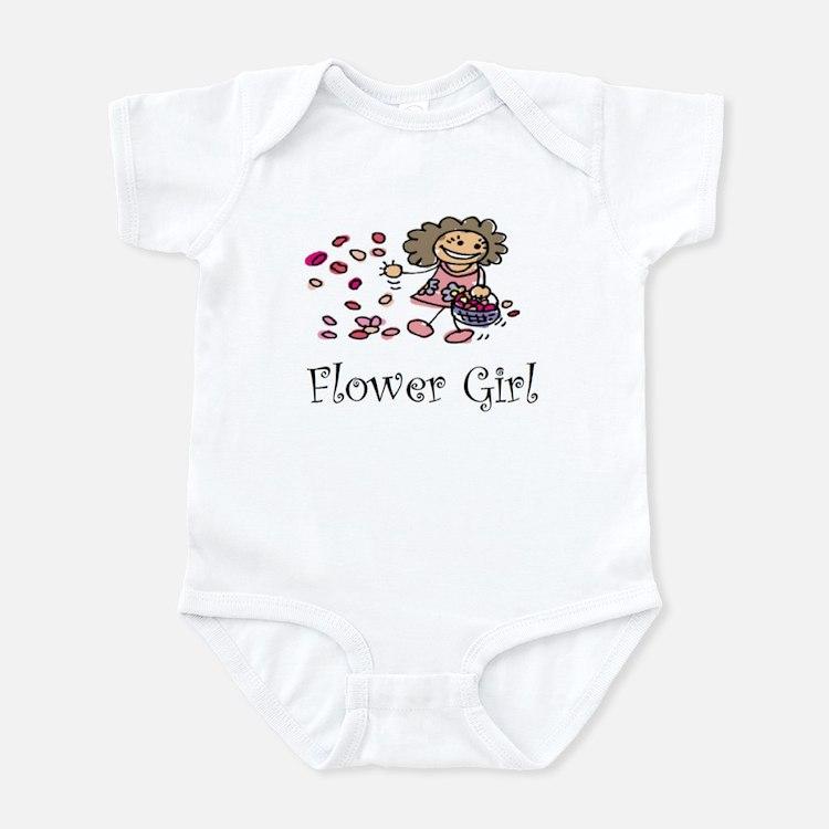 Cute Kid party Infant Bodysuit