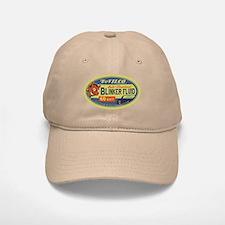 DeVilco Blinker Fluid Baseball Baseball Cap