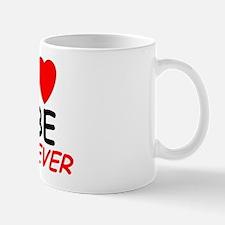 I Love Abe Forever - Mug