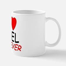 I Love Abel Forever - Mug