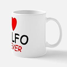 I Love Adolfo Forever - Mug