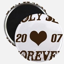Holy See Forever Magnet