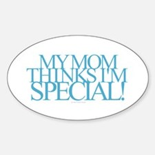 Mom Special Decal