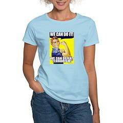 We Can Defeat Terrorism T-Shirt