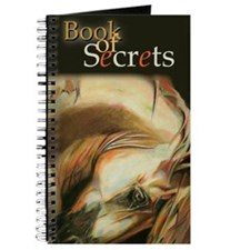 Horse Book of Secrets Journal