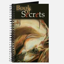 Horse Book of Secrets Journal