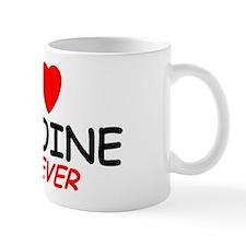 I Love Antoine Forever - Mug