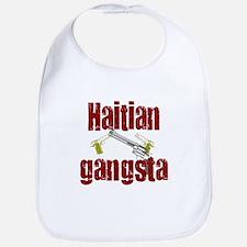 Haitian gangsta Bib