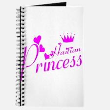 Haitiian Princess Journal