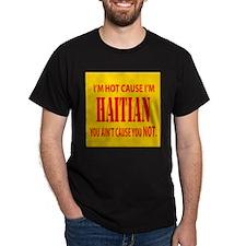 Hot Haitian T-Shirt