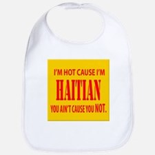 Hot Haitian Bib