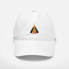 EFT-1 Launch Team Baseball Baseball Cap
