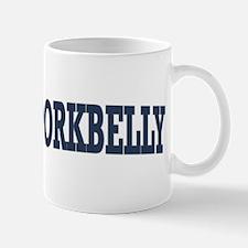 Porkbelly Mugs