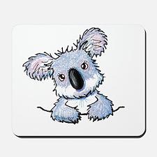 Pocket Koala Mousepad
