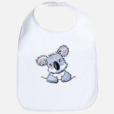 Pocket Koala Bib