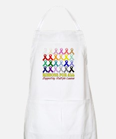 ...Ribbons For All... BBQ Apron