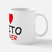 I Love Benito Forever - Mug
