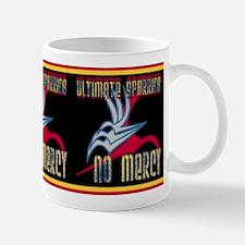 Ultimate Sparring No Mercy Mug