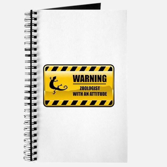Warning Zoologist Journal
