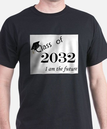 Born in 2014/Class of 2032 T-Shirt