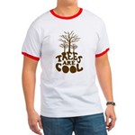 Trees Are Cool Ringer T